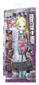 MH DANCE THE FRIGHT AWAY: LAGOONA BLUE NUKKE