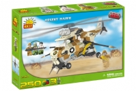 COBI Small Army - Desert Hawk