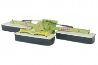Bruder Claas Disco 8550 PC Plus
