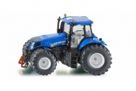 Siku New Holland T8.390 traktori 1:32