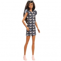 Barbie Fashionistas-nukke 140