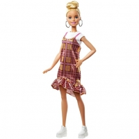 Barbie Fashionistas-nukke 142