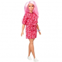 Barbie Fashionistas-nukke 151
