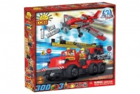 COBI Action Town - Fire Rescue