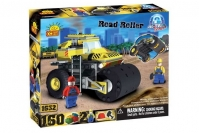 COBI Action Town - Road roller