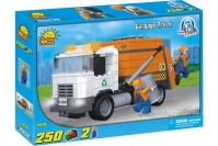 COBI Action Town - Garbage Truck