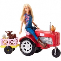 Barbie Farmer setti