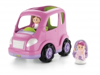 Fisher Price Pinkki Auto