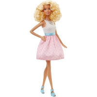 Barbie Fashionistas doll 14