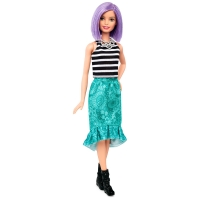 Barbie Fashionistas doll 18