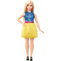 Barbie Fashionistas doll 22