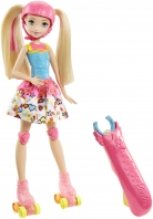 Barbie Video Game Hero Nukke