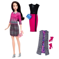 Barbie Fashionistas Doll and Fashions 36