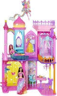 Barbie Rainbow Castle DBY39
