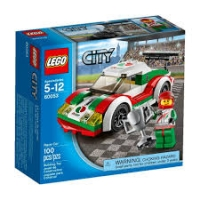 Lego City  60055 Monsteriauto