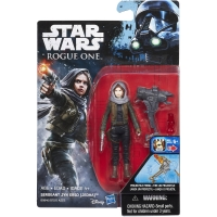 Star Wars Rogue One Sergeant Jyn Erso