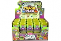 Trash Pack Gross Zombies 2pack